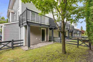 """Photo 16: 19 8767 162 Street in Surrey: Fleetwood Tynehead Townhouse for sale in """"Taylor"""" : MLS®# R2460705"""