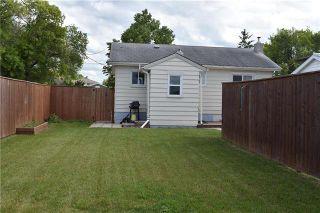 Photo 8: 931 Dugas Street in Winnipeg: Windsor Park Residential for sale (2G)  : MLS®# 1932232