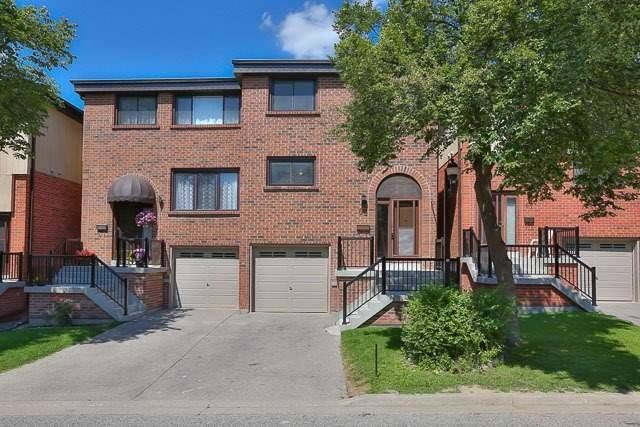 Main Photo: 69 Maple Branch Path in Toronto: Kingsview Village-The Westway Condo for sale (Toronto W09)  : MLS®# W3636638