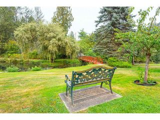 "Photo 36: 11 3350 ELMWOOD Drive in Abbotsford: Central Abbotsford Townhouse for sale in ""Sequestra Estates"" : MLS®# R2515809"