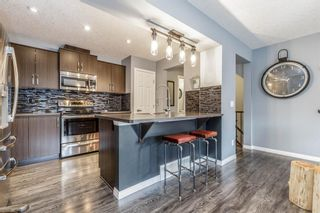 Photo 6: 165 Windstone Park SW: Airdrie Row/Townhouse for sale : MLS®# A1042730
