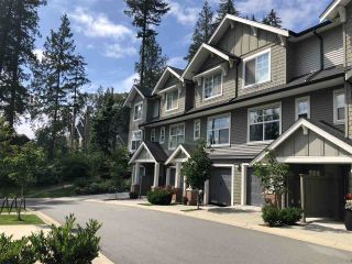 Photo 17: 4 3461 PRINCETON AVENUE in Coquitlam: Burke Mountain Townhouse for sale : MLS®# R2283164