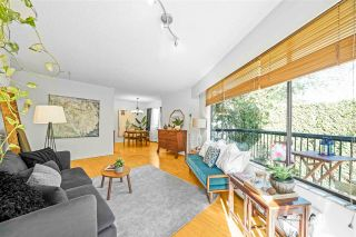 """Main Photo: 203 444 E 6TH Avenue in Vancouver: Mount Pleasant VE Condo for sale in """"Terrace Heights"""" (Vancouver East)  : MLS®# R2565184"""