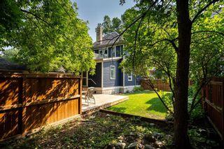 Photo 41: 510 Dominion Street in Winnipeg: Wolseley Residential for sale (5B)  : MLS®# 202118548