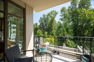 """Photo 26: 300 508 WATERS EDGE Crescent in West Vancouver: Park Royal Condo for sale in """"Waters Edge"""" : MLS®# R2603376"""