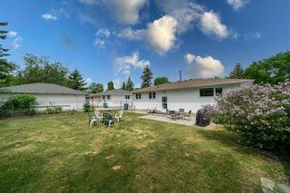 Photo 28: 34 HAMMOND Road in Winnipeg: Charleswood Residential for sale (1H)  : MLS®# 202113873