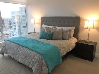 "Photo 8: 4202 6538 NELSON Avenue in Burnaby: Metrotown Condo for sale in ""MET2"" (Burnaby South)  : MLS®# R2203033"
