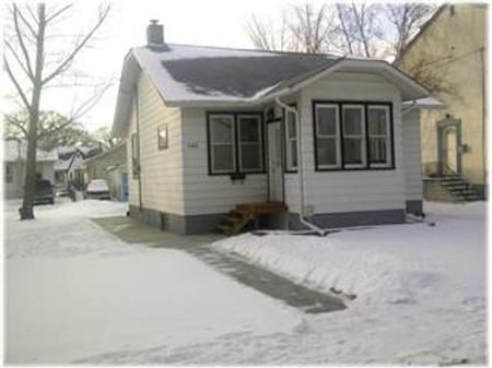 Main Photo: 1160 SPRUCE ST.: Residential for sale (Sargent Park)  : MLS®# 1202866