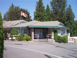 "Photo 1: 47 3115 TRAFALGAR Street in Abbotsford: Central Abbotsford Townhouse for sale in ""CEDARBROOK VILLAGE"" : MLS®# F1317322"