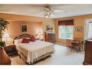 """Photo 9: 26280 127TH Avenue in Maple Ridge: Websters Corners House for sale in """"WHISPERING FALLS"""" : MLS®# V1115800"""