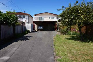 Photo 3: 292 W 45TH Avenue in Vancouver: Oakridge VW House for sale (Vancouver West)  : MLS®# R2092168