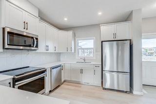 Photo 10: 48 Cornerbrook View NE in Calgary: Cornerstone Semi Detached for sale : MLS®# A1150662