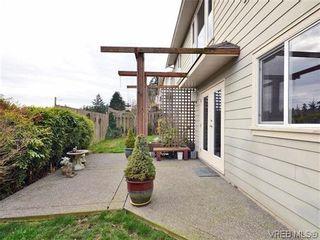 Photo 19: 513 Caselton Pl in VICTORIA: SW Royal Oak House for sale (Saanich West)  : MLS®# 636074