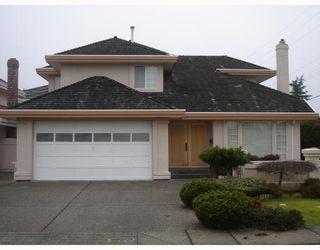 Photo 1: 8511 MYRON Court in Richmond: Garden City House for sale : MLS®# V748931