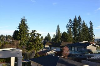 Photo 14: 2468 LAWSON AVE in West Vancouver: Dundarave House for sale : MLS®# R2034624