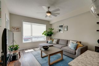 Photo 12: 309 8531 8A Avenue SW in Calgary: West Springs Apartment for sale : MLS®# A1121535