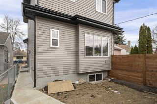 Photo 24: # 2 10917 68 Avenue in Edmonton: Zone 15 Duplex Front and Back for sale : MLS®# E4233427
