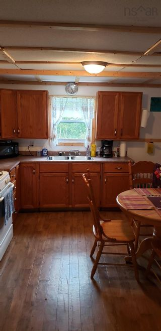 Photo 6: 6948 Cabot Trail Road in North East Margaree: 306-Inverness County / Inverness & Area Residential for sale (Highland Region)  : MLS®# 202123100