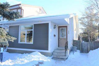 Photo 1: 58 Gull Lake Road in Winnipeg: Waverley Heights Residential for sale (1L)  : MLS®# 1903923