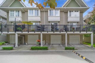 """Photo 20: 131 2418 AVON Place in Port Coquitlam: Riverwood Townhouse for sale in """"Links"""" : MLS®# R2474403"""