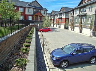 Photo 25: 142 Skyview Springs Manor NE in Calgary: Skyview Ranch Row/Townhouse for sale : MLS®# A1128510