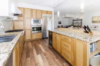 Photo 6: 42 3639 ALDERCREST DRIVE in North Vancouver: Roche Point Townhouse for sale : MLS®# R2354017