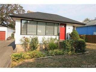 Photo 11: 3167 Glasgow St in VICTORIA: Vi Mayfair House for sale (Victoria)  : MLS®# 715614