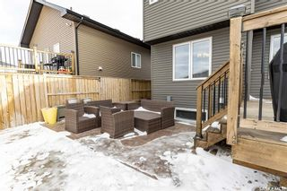Photo 41: 338 Kolynchuk Manor in Saskatoon: Stonebridge Residential for sale : MLS®# SK849177