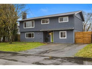 Photo 2: 3932 HAMILTON Street in Port Coquitlam: Lincoln Park PQ House for sale : MLS®# R2535257