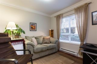 "Photo 9: 102 257 E KEITH Road in North Vancouver: Lower Lonsdale Townhouse for sale in ""McNair Park"" : MLS®# R2333342"