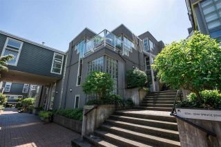 """Photo 39: 2240 SPRUCE Street in Vancouver: Fairview VW Townhouse for sale in """"SIXTH ESTATE"""" (Vancouver West)  : MLS®# R2590222"""