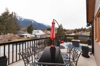 "Photo 32: 41362 DRYDEN Road in Squamish: Brackendale House for sale in ""BRACKENDALE"" : MLS®# R2539818"