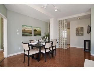 Photo 3: 11B 1500 ALBERNI Street in Vancouver: West End VW Condo for sale (Vancouver West)  : MLS®# V1009384