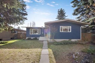 Photo 2: 6615 34 Street SW in Calgary: Lakeview Detached for sale : MLS®# A1106165