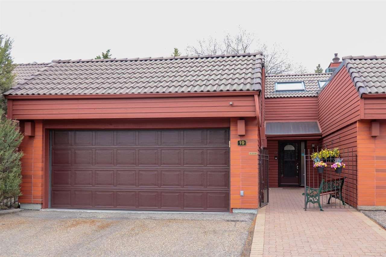 Main Photo:  in Edmonton: Zone 20 Townhouse for sale : MLS®# E4243911