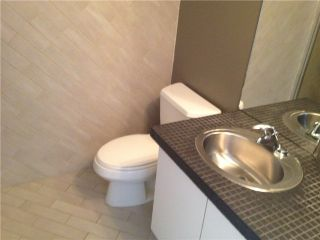 """Photo 6: 305 1633 W 8TH Avenue in Vancouver: Fairview VW Condo for sale in """"FIRCREST"""" (Vancouver West)  : MLS®# V1032090"""