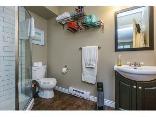 "Photo 15: 50 7155 189 Street in Surrey: Clayton Townhouse for sale in ""BACARA"" (Cloverdale)  : MLS®# R2062840"