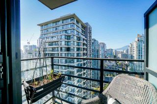 Photo 34: 2806 909 MAINLAND STREET in Vancouver: Yaletown Condo for sale (Vancouver West)  : MLS®# R2507980