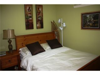 """Photo 8: 18 1506 EAGLE MOUNTAIN Drive in Coquitlam: Westwood Plateau Townhouse for sale in """"RIVER ROCK"""" : MLS®# V884983"""