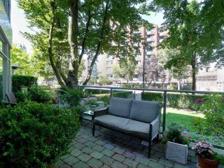 """Photo 15: 203 618 W 45TH Avenue in Vancouver: Oakridge VW Townhouse for sale in """"THE CONSERVATORY"""" (Vancouver West)  : MLS®# R2537685"""