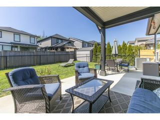"""Photo 35: 13665 230A Street in Maple Ridge: Silver Valley House for sale in """"CAMPTON GREEN"""" : MLS®# R2569939"""