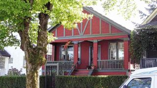 Main Photo: 2168 PARKER Street in Vancouver: Grandview Woodland House for sale (Vancouver East)  : MLS®# R2516527