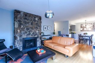 "Photo 1: 201 550 E 6TH Avenue in Vancouver: Mount Pleasant VE Condo for sale in ""LANDMARK GARDENS"" (Vancouver East)  : MLS®# R2122920"