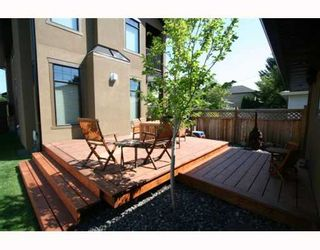 Photo 20: 441 25 Avenue NE in CALGARY: Winston Heights Mountview Residential Detached Single Family for sale (Calgary)  : MLS®# C3388314