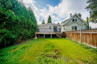 Photo 27: 425 OAK Street in New Westminster: Queens Park House for sale : MLS®# R2502980