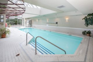 """Photo 17: 506 5775 HAMPTON Place in Vancouver: University VW Condo for sale in """"THE CHATHAM"""" (Vancouver West)  : MLS®# R2135882"""