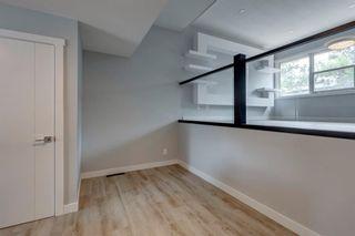 Photo 13: 21 Brae Glen Court in Calgary: Braeside Row/Townhouse for sale : MLS®# A1141079