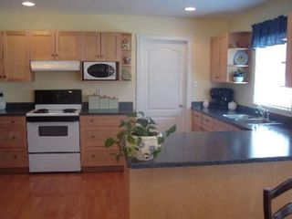 Photo 3: 2323 STIRLING PLACE in COURTENAY: Residential Detached for sale : MLS®# 240492