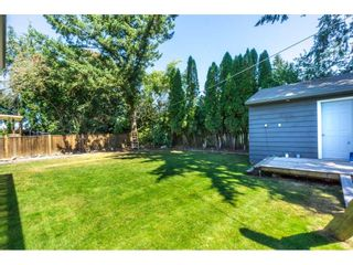 Photo 18: 3462 ETON Crescent in Abbotsford: Abbotsford East House for sale : MLS®# R2100252
