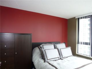 Photo 5: # 1405 977 MAINLAND ST in Vancouver: Yaletown Condo for sale (Vancouver West)  : MLS®# V974925